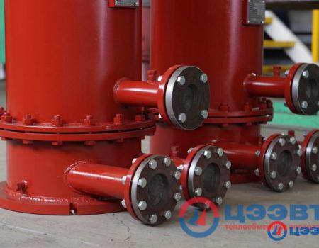 Маслоохладитель МБГ-12-15  (рис.4)